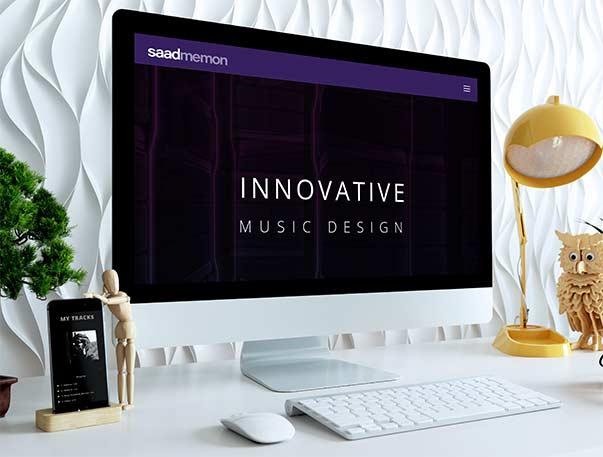 music resume website | Clouditwins
