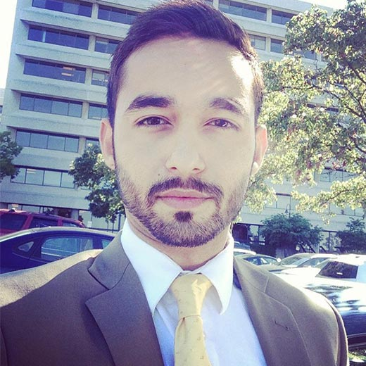 Taha Memon | CEO CloudiTwins