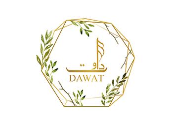 Dawat logo