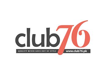 club76 logo