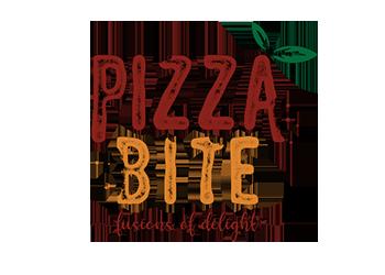 Pizza Bite fusions of delight