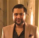 Eraj Abidi