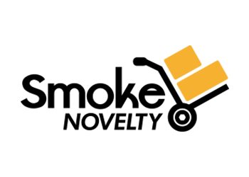 Smoke Novelty logo